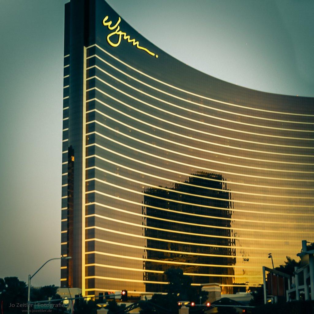 USA Wynn Las Vegas